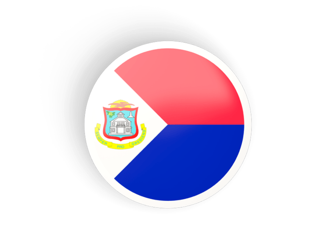round concave icon illustration