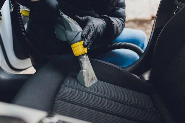 Free Interior Car Clean Images Freepik