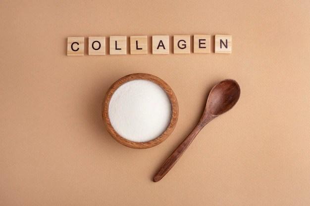 Imagini pentru collagen  freepik