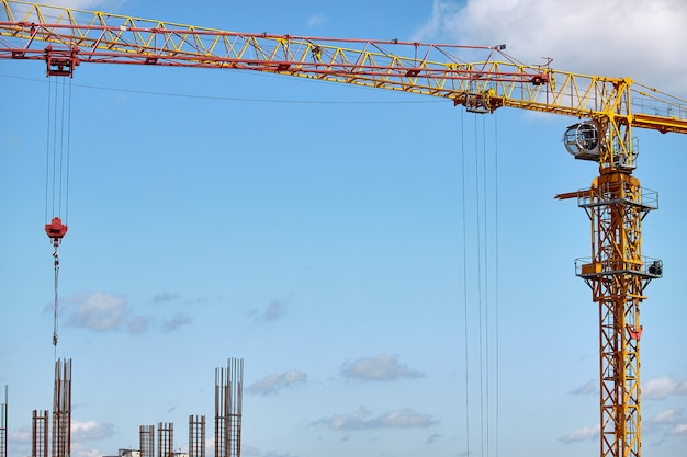 tower crane vectors photos