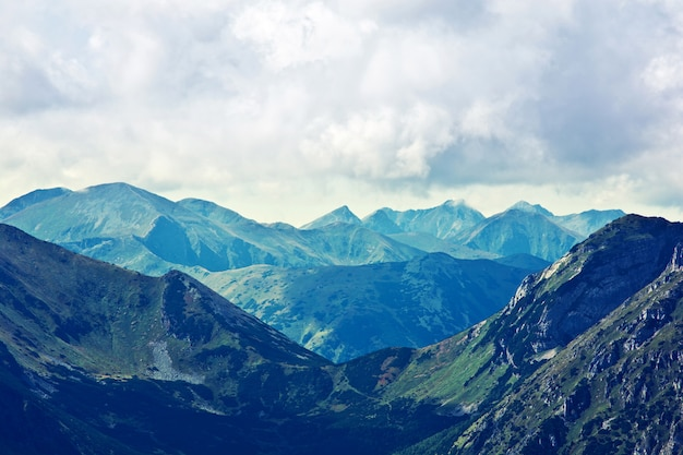 mountain peak vectors photos