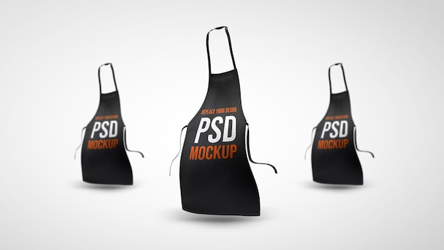 Download free 3011+ apron mockup psd avental mockup yellowimages mockups mockups maybe you would like to learn more about one of these? Premium Psd Apron 3d Rendering Mockup Design