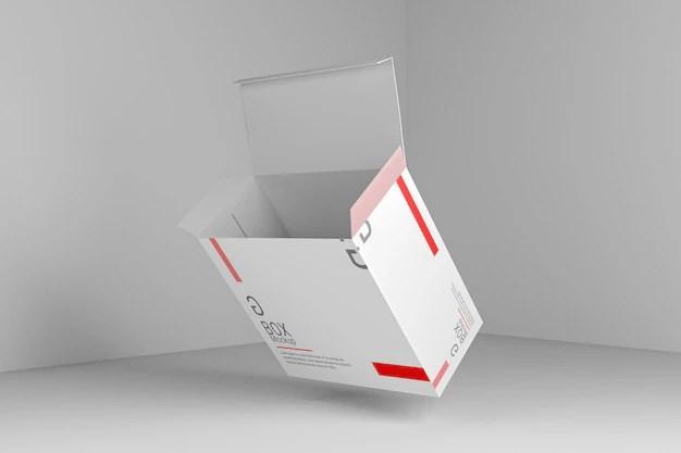Free transparent packaging mockup psd template: L 1bdjy Acwcmm