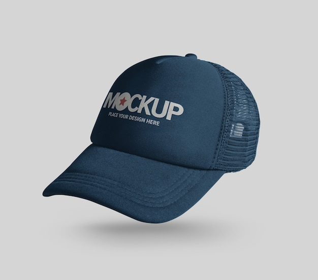 In this roundup, we are presenting some free & premium cap & hat mockups to present your designs. Cap Mockup Images Free Vectors Stock Photos Psd
