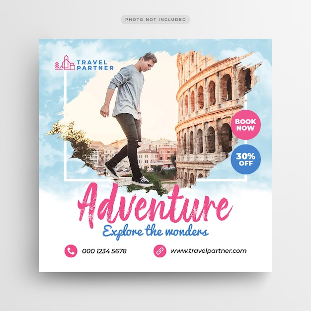 Travel Flyer Images Free Vectors Stock Photos Psd