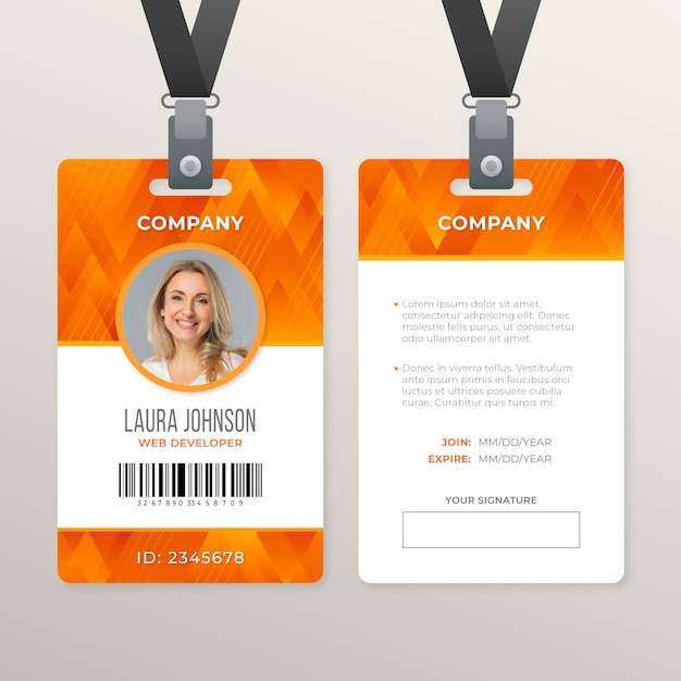 Use this guide to learn more about who is eligible for the new. Id Card Images Free Vectors Stock Photos Psd