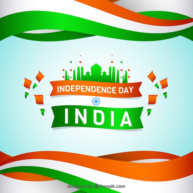 Background of india independence day banners also indian flag vectors photos and psd files free download rh freepik