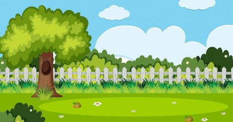 Free Garden Vectors 81 000+ Images in AI EPS format