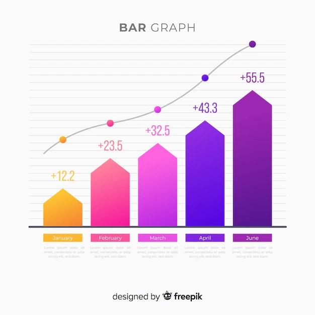graph vectors photos and
