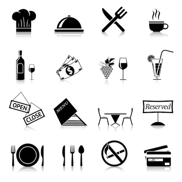 restaurant vectors photos and