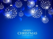 Merry Christmas Vectors, Photos and PSD files   Free Download