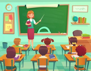 Class Room Images Free Vectors Stock Photos & PSD