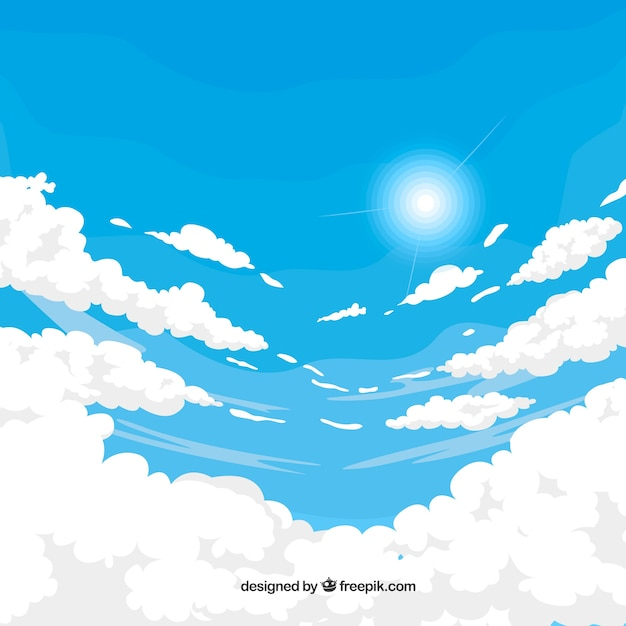 Sky Vectors Photos And PSD Files Free Download