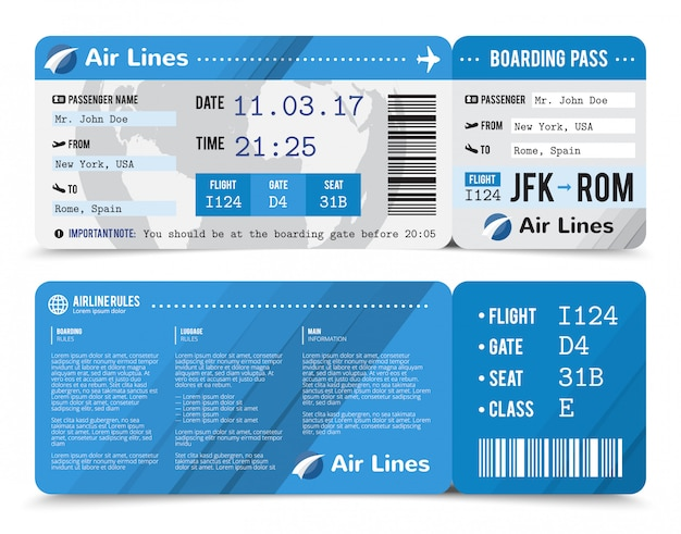 airplane invitation images free