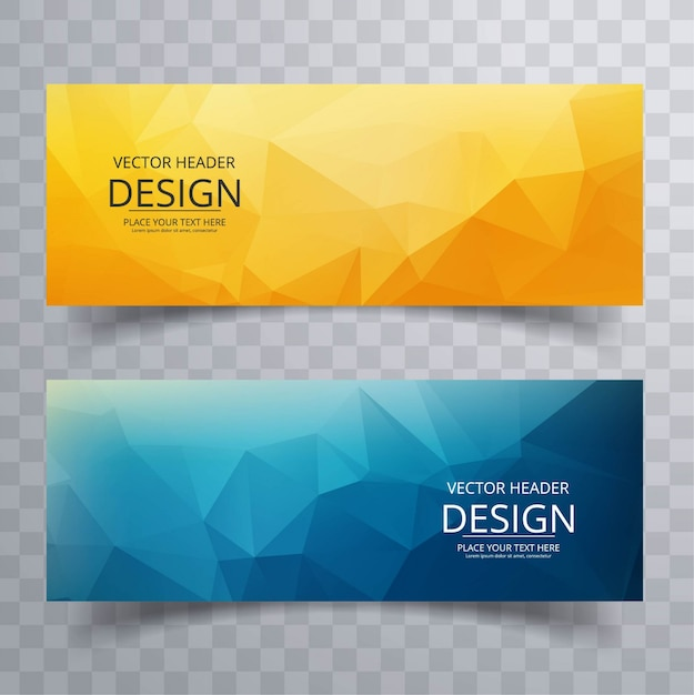 website header vectors photos