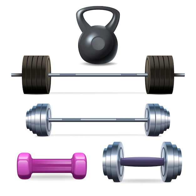 barbell vectors photos and