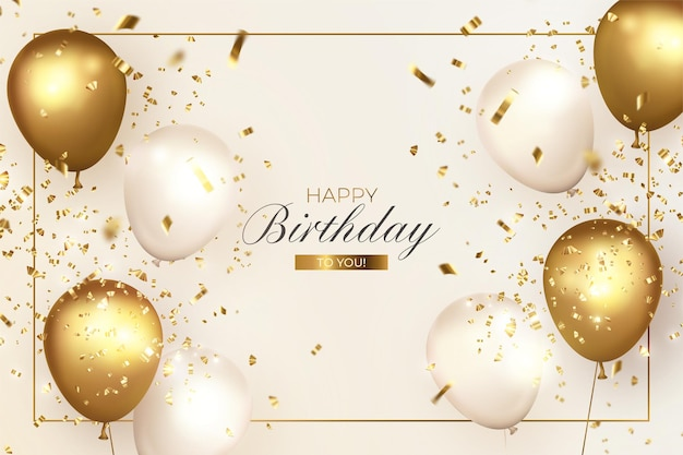birthday border images free vectors