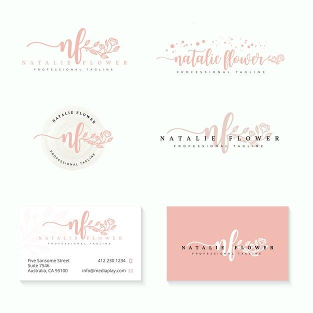fashion logo vectors photos