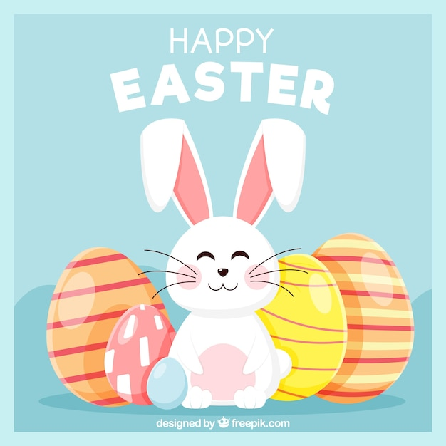 easter vectors photos and