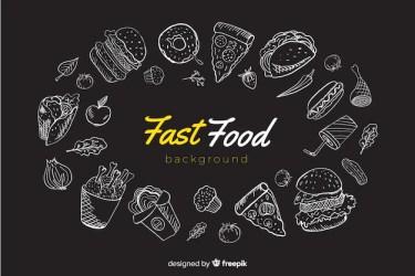 Food Hot Images Free Vectors Stock Photos & PSD