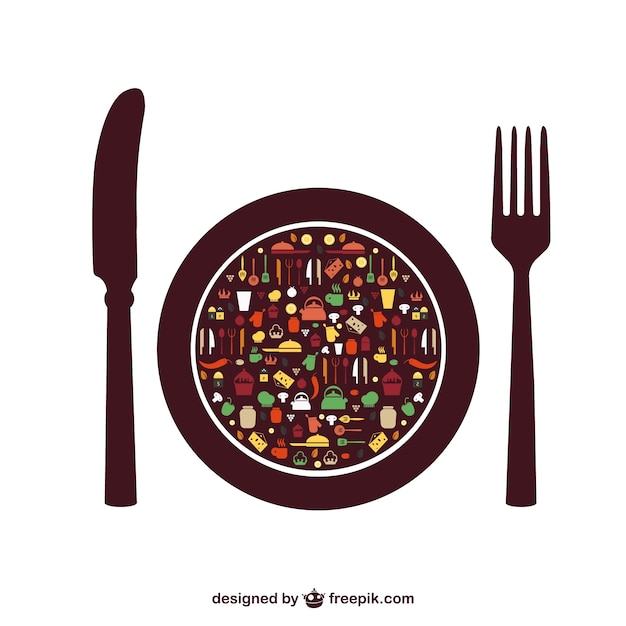 Fork Vectors Photos And PSD Files Free Download