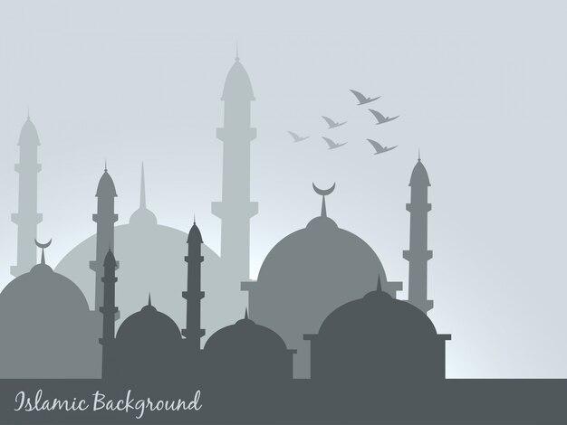 Masjid Vectors Photos and PSD files  Free Download