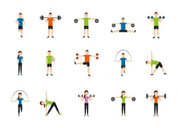 Workout Icon Images Free Vectors Stock Photos & PSD