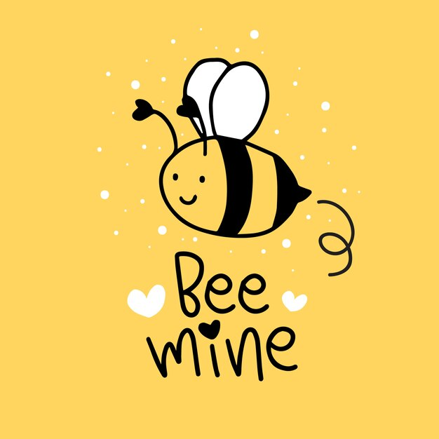 bee vectors photos and
