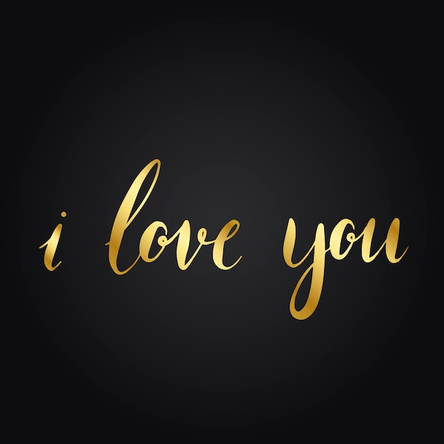 Download I Love You Vectors, Photos and PSD files | Free Download