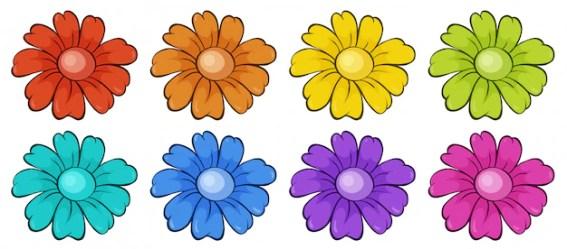 Flower Clipart Images Free Vectors Stock Photos & PSD