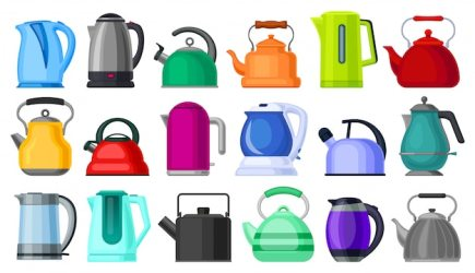 Kettle Images Free Vectors Stock Photos & PSD