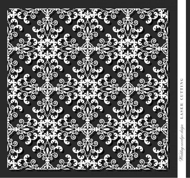 laser cut vectors photos