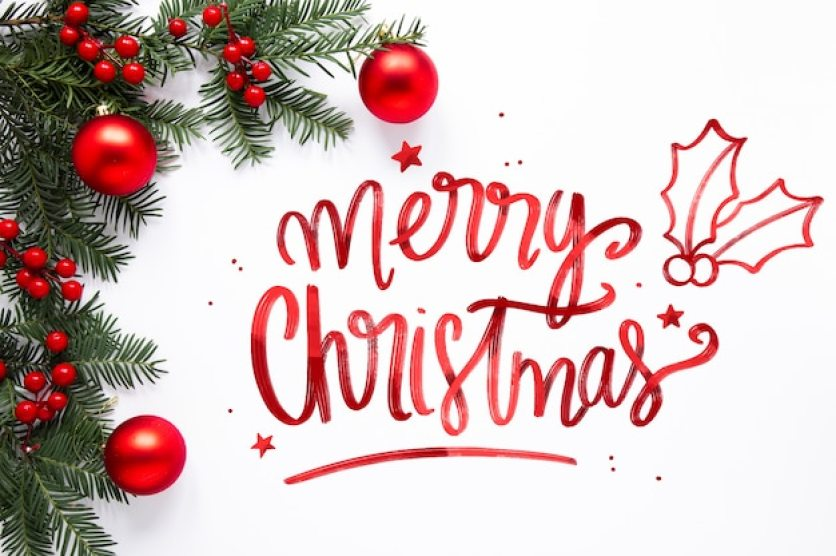Merry Christmas Images | Free Vectors, Stock Photos & PSD