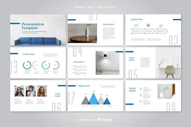 presentation vectors photos and