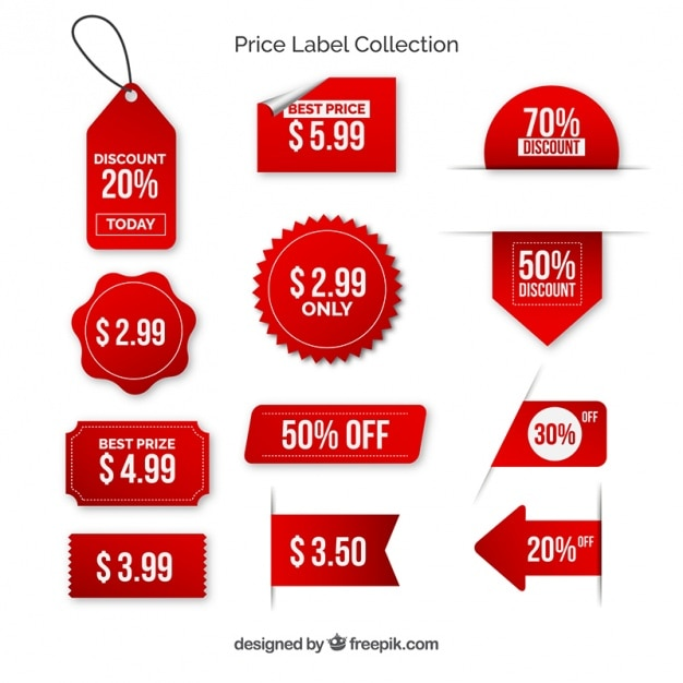 label vectors photos and
