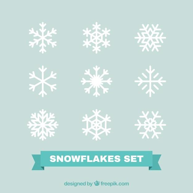 snowflakes vectors photos and
