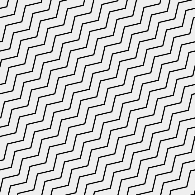 zigzag vectors and psd