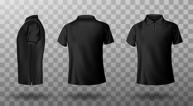 9 10 2021 55 kaos polos hitam mockup terkini pengen tampil modis dan fashionable yuk intip beberapa model dan gaya baju polos yang bakalan. T Shirt Mockup Images Free Vectors Stock Photos Psd