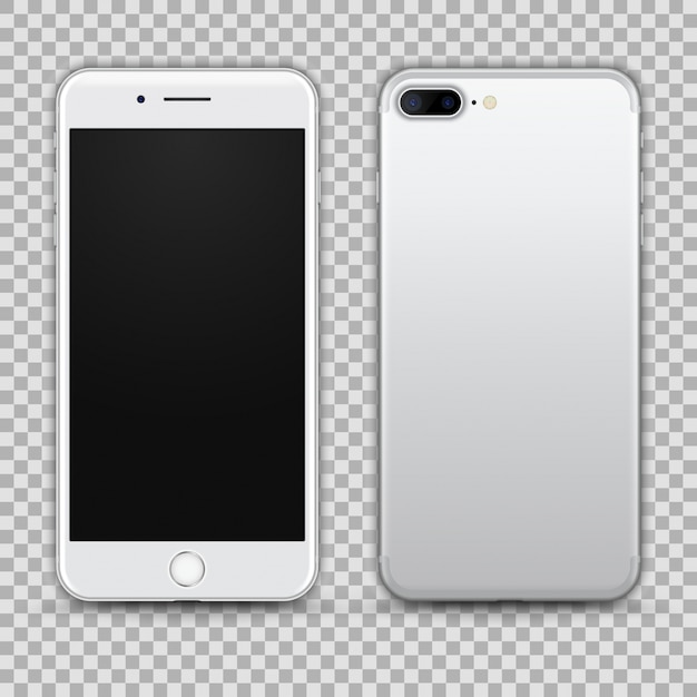 Screen Outline Iphone X Wallpaper Without Notch Iphone Vectors Photos And Psd Files Free Download