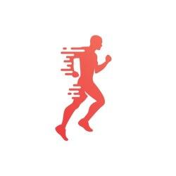 Free Icon Running man
