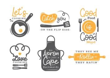 Food Logo Images Free Vectors Stock Photos & PSD