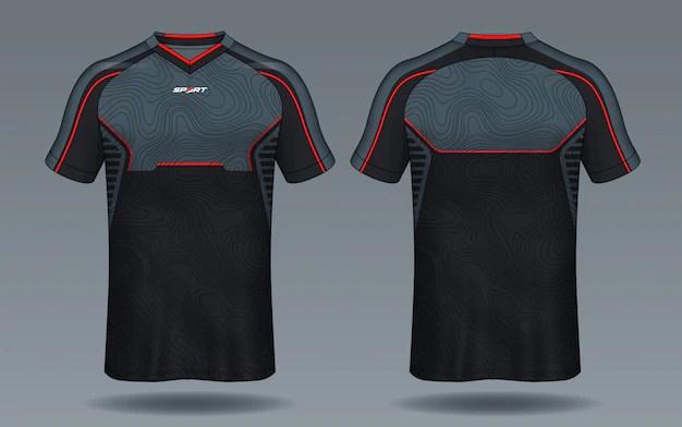 Download Download Desain Kaos Futsal Psd - Desain Kaos Menarik