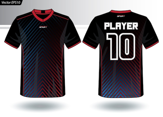 Download Jersey Vectors, Photos and PSD files   Free Download
