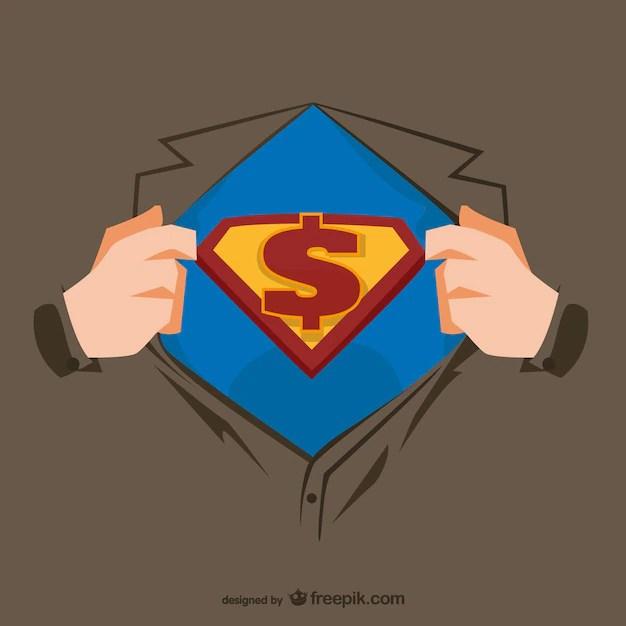 superman vectors photos and