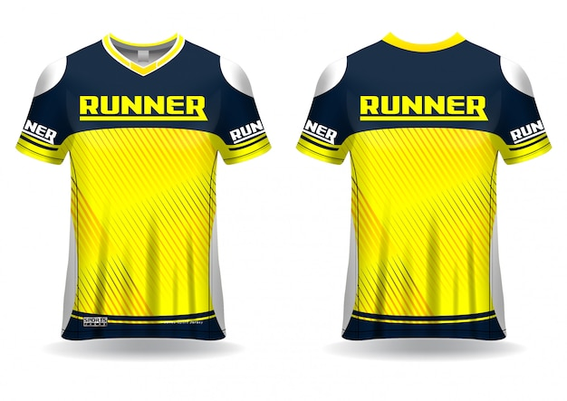 Download Free Download Mockup Kaos Cdr Yellowimages