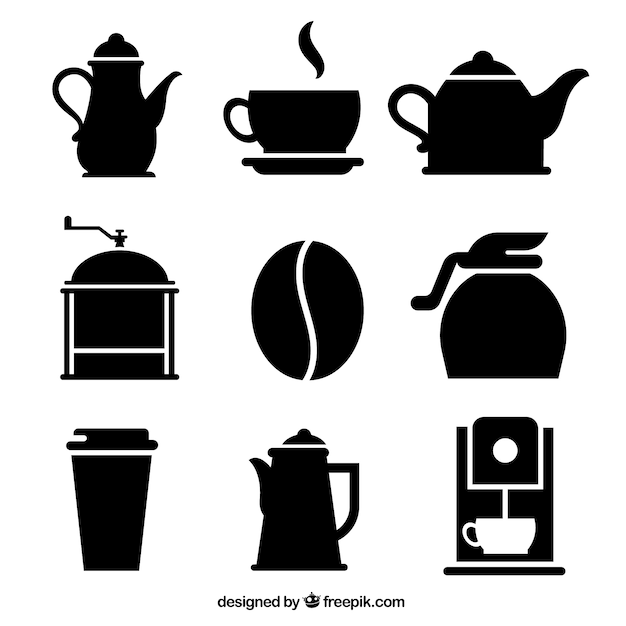 Coffee Vectors Photos And PSD Files Free Download