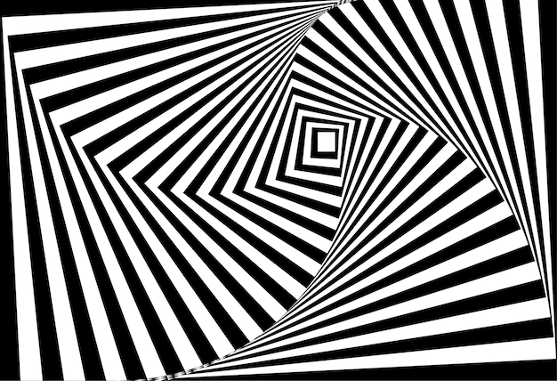 vector of 3d twisted