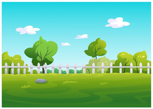 Garden Images Free Vectors Stock Photos Psd