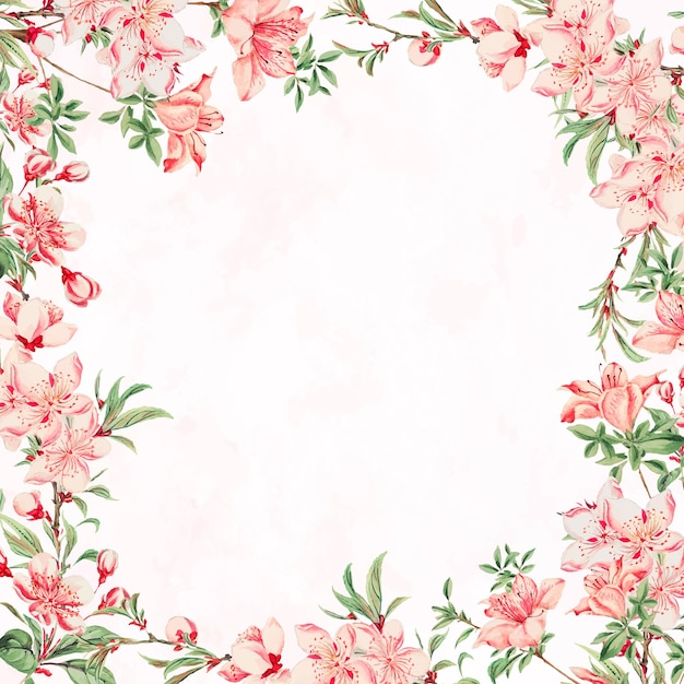 Download images of borders designs and use any clip art,coloring,png graphics in your website, document or presentation. Floral Border Images Free Vectors Stock Photos Psd