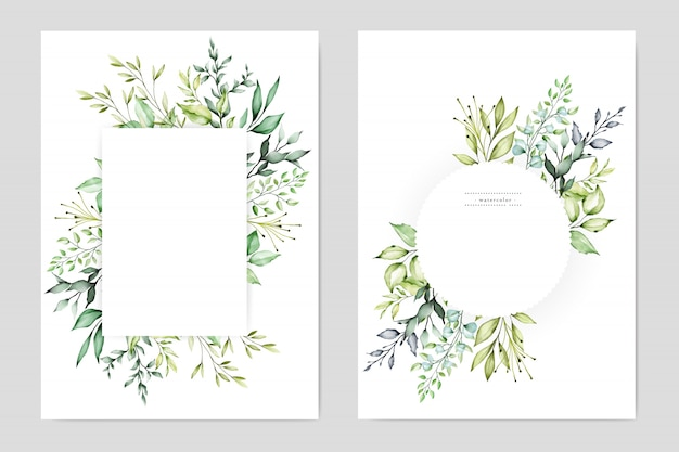 Flower Border Vectors, Photos And PSD Files